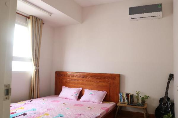 HAOI Room - Cozy Minimalist for Deep Rest Ho Chi Minh City
