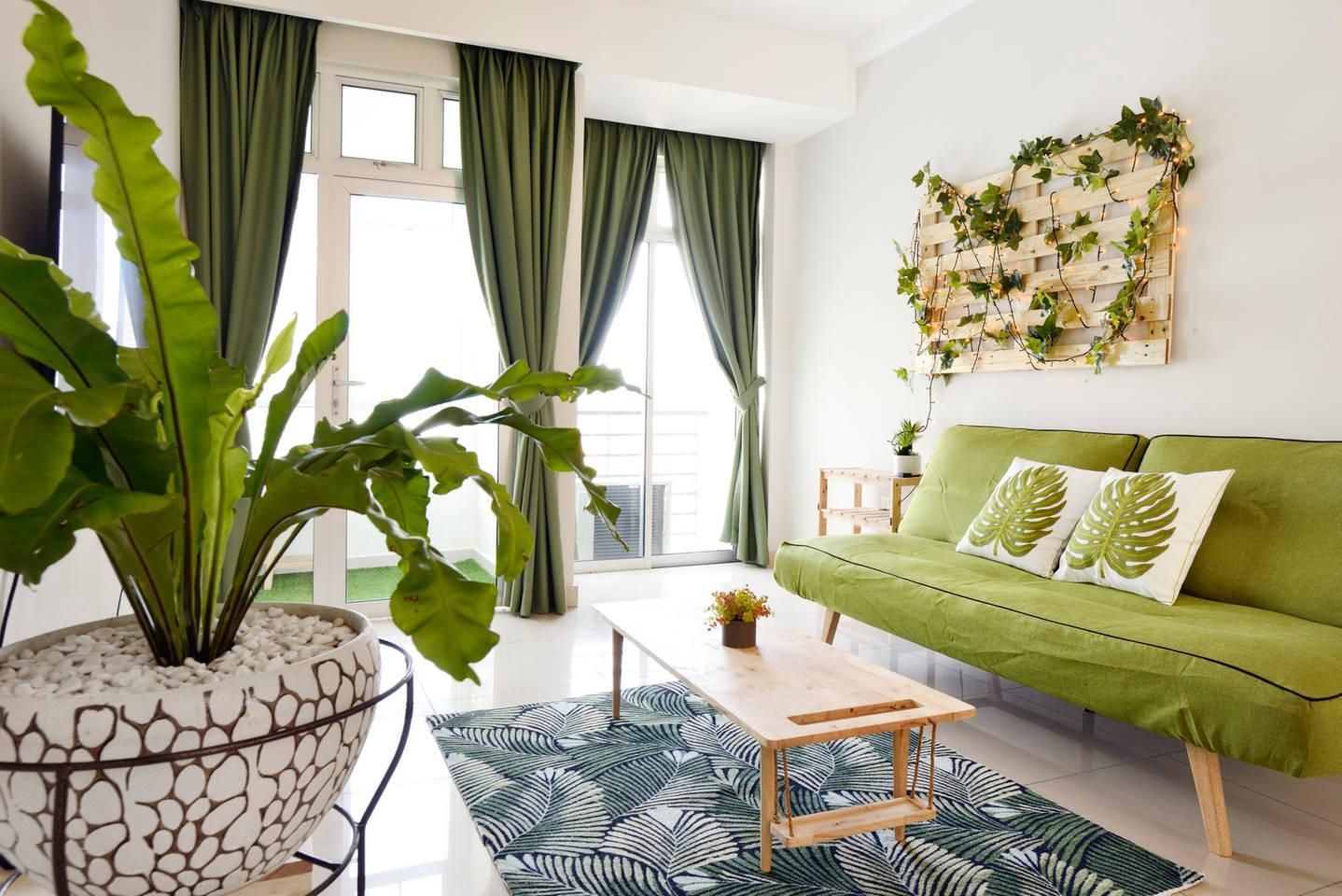 Midori Concept Home Stay @ Austin Heights
