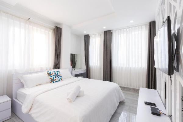 Spacious Studio in Phu Nhuan district  Ho Chi Minh City