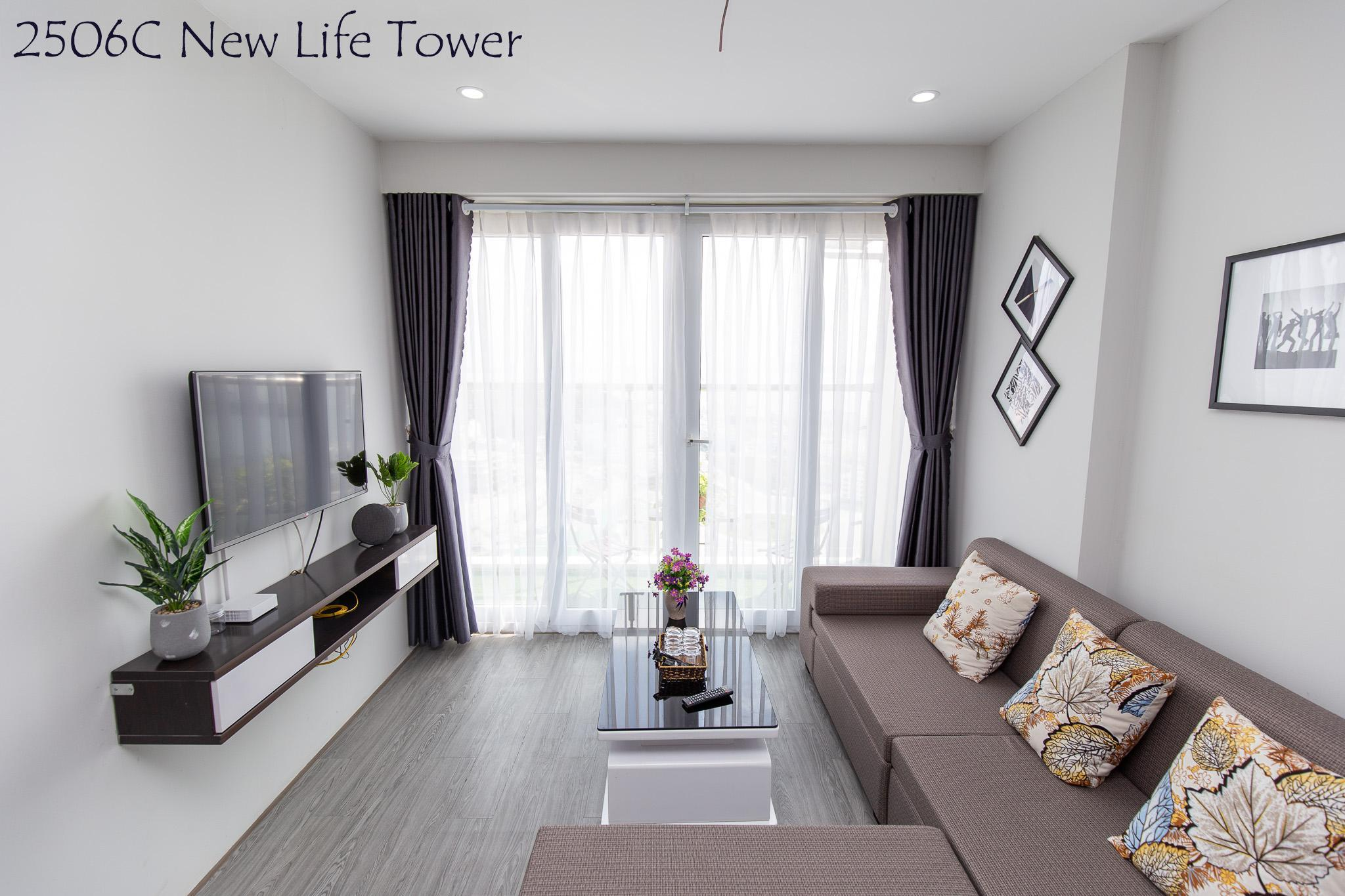 Best Price Apt  2BRs Central Halong Panoramic View