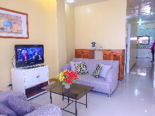 picture 1 of Baguio City 2-Bedroom Condo Unit with Balconies