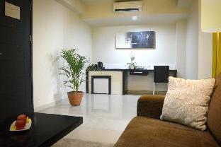 2 Bedroom Aston Denpasar Hotel, room #2 Denpasar Kota