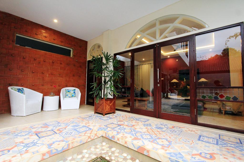 3BDR Villa Private Pool In Ubud