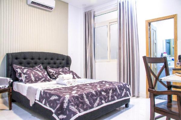 Rose Home Stay AC Ho Chi Minh City