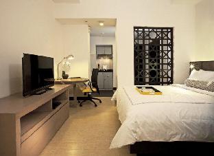 Havenwood Residence Senopati ( Suite A 1st Floor)