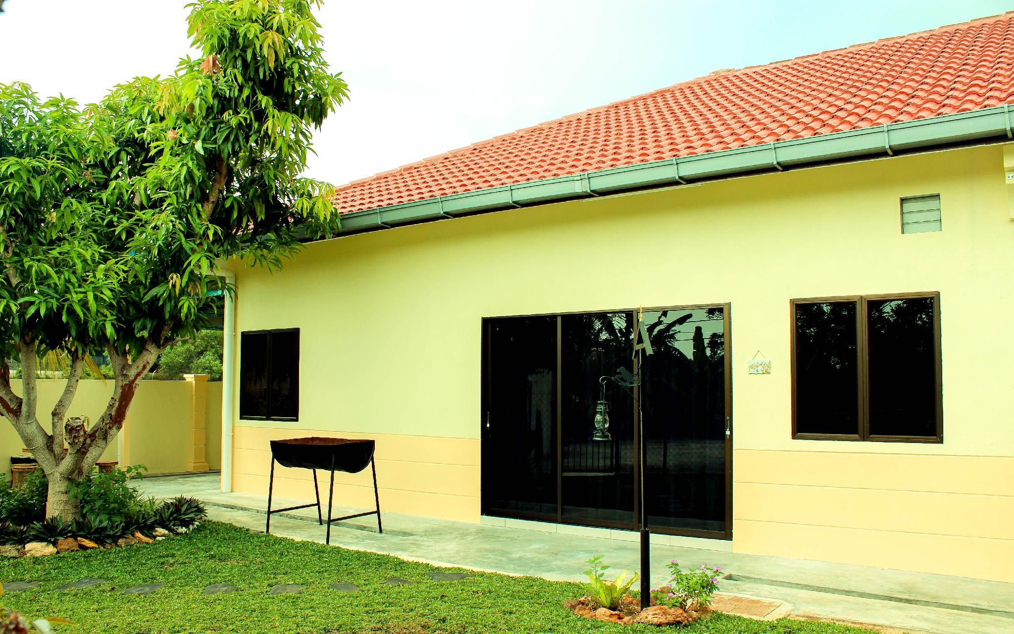 PD Home Stay