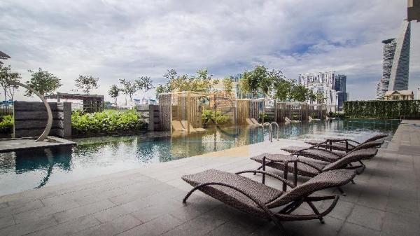 Cosy 1BR Pad @ Bangsar | Across Gardens Mall KLEC1 Kuala Lumpur