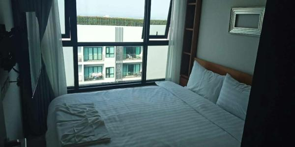 Theseas Apartments one bedroom,The base Pattaya