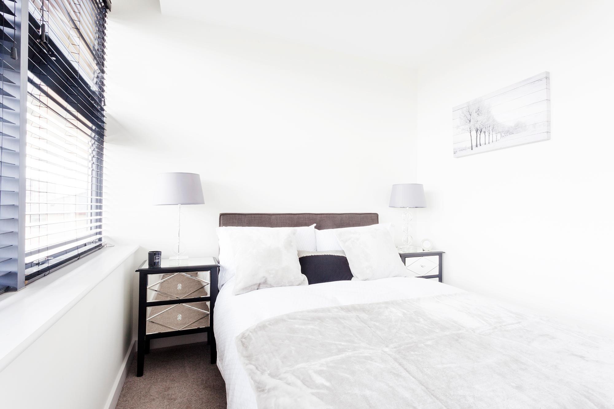 Price City Stay Apartments - Centro