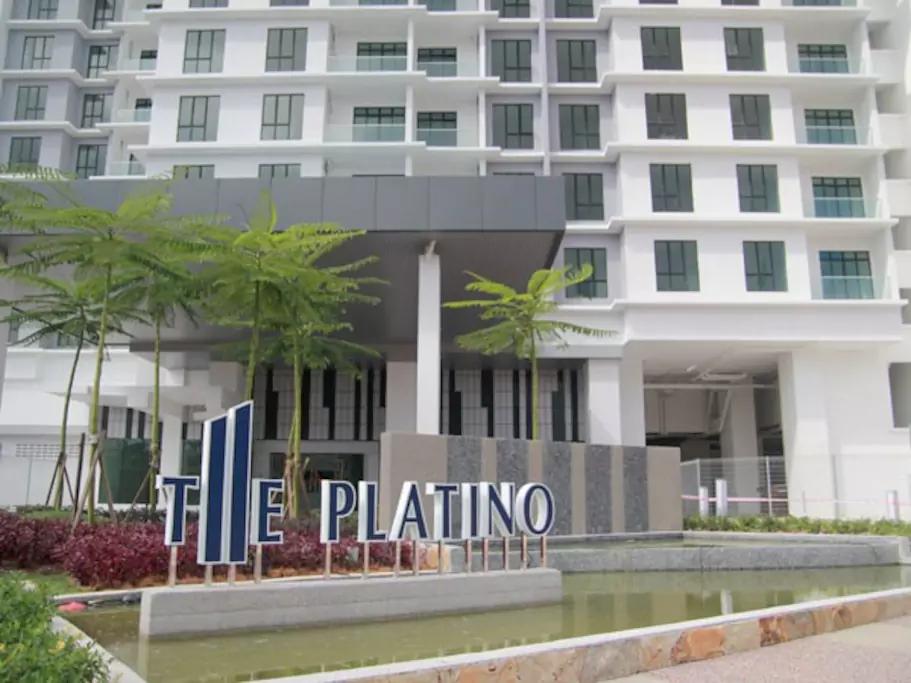 The Platino