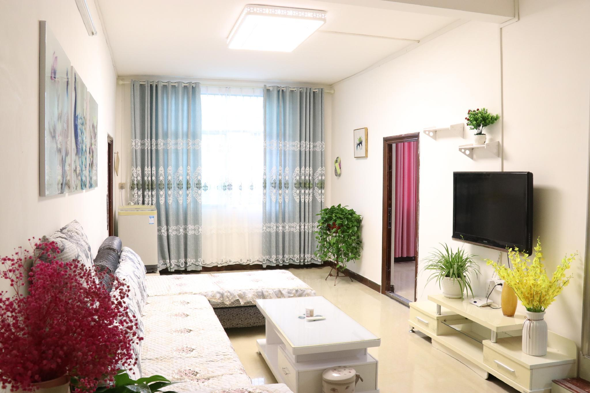 About Libo warm 3 bedroom