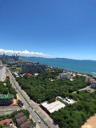 %name Dusit Seaview Luxury Apartment Pattaya พัทยา