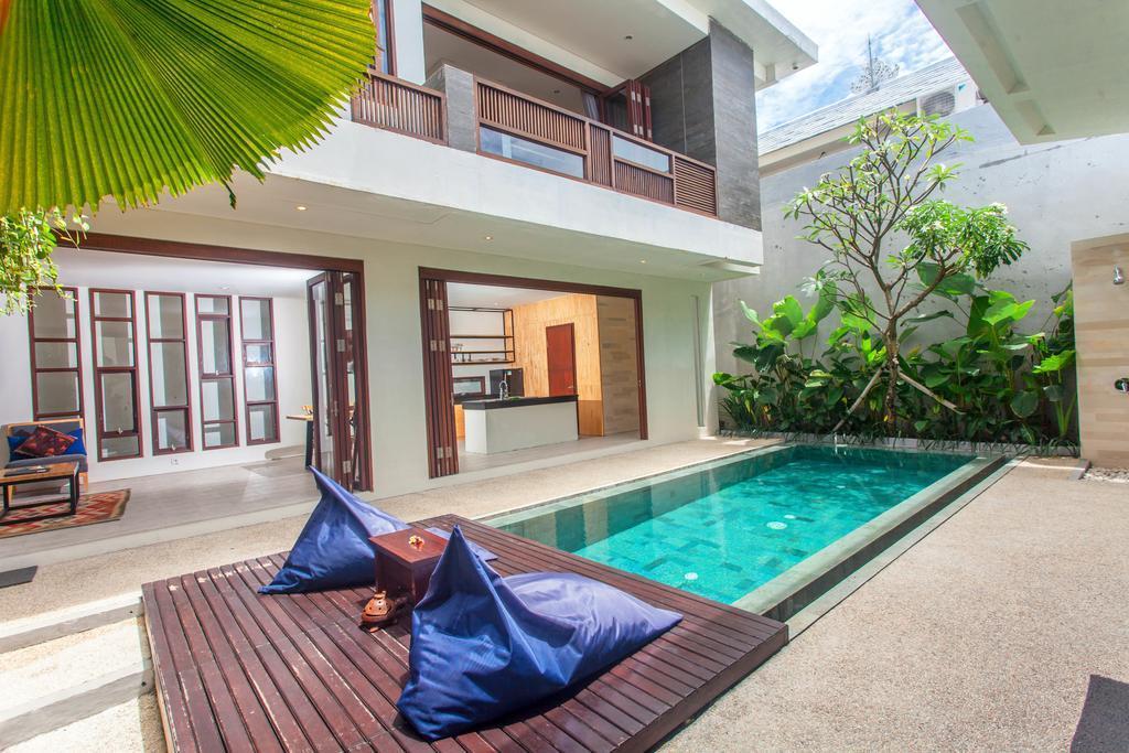 Bali Modern Villa In Canggu