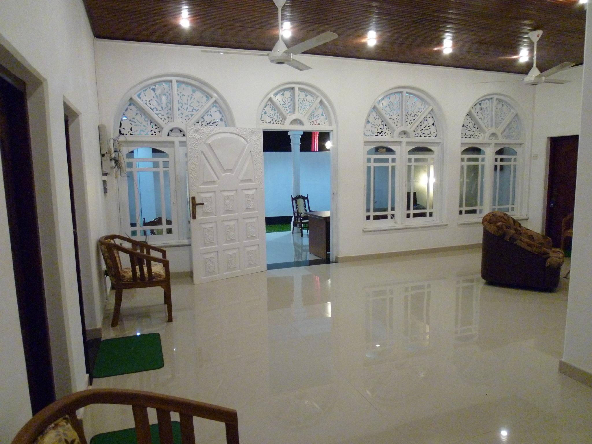Crystal V Tourist Resort Anuradhapura