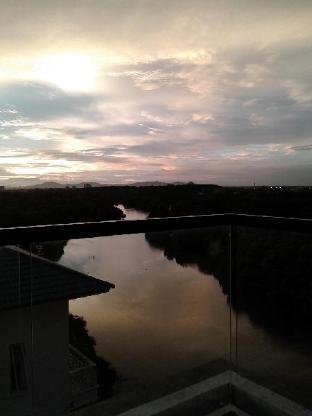 [ラヨーンビーチ]アパートメント(51m2)| 1ベッドルーム/1バスルーム Sea View Suit 1 Bed(A802),The Ultimate River Beach