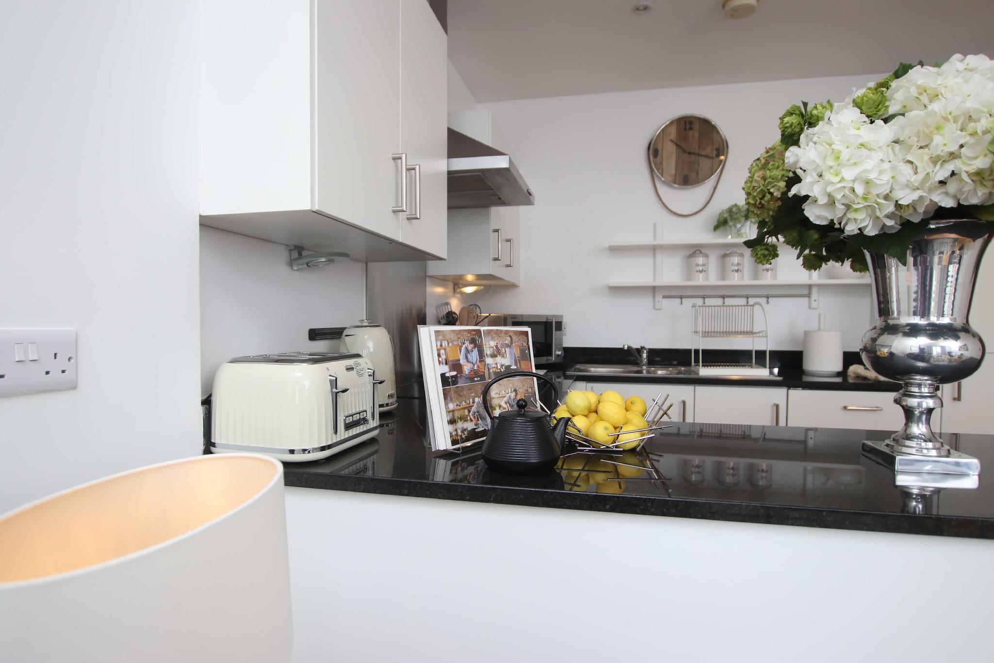Gorgeous 2 Bed Flat