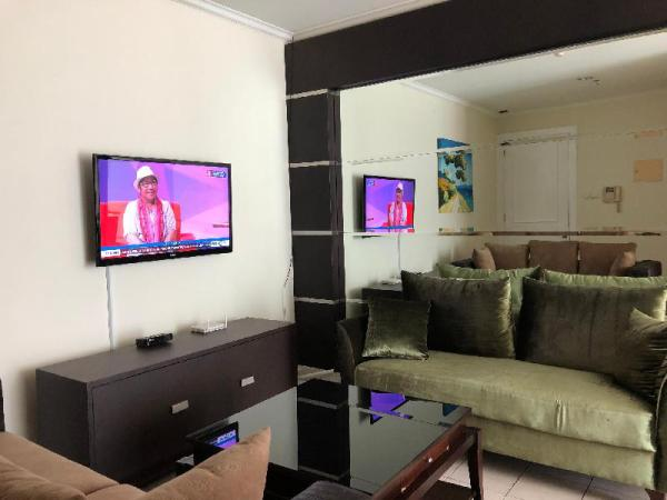 Spacious Apartment in the Center of Jakarta Jakarta
