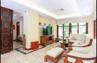 [バンタオ]ヴィラ(450m2)| 4ベッドルーム/5バスルーム 4 bedrooms villa,5 minutes walking BANGTAO beach
