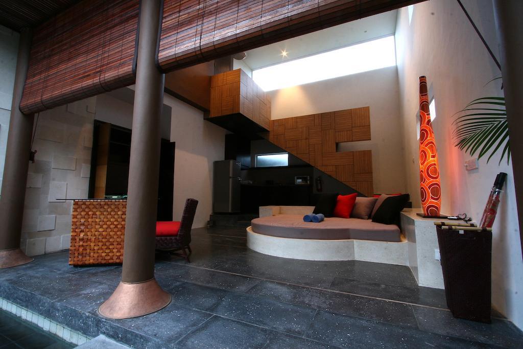 OBR Amazing Villa In Umalas