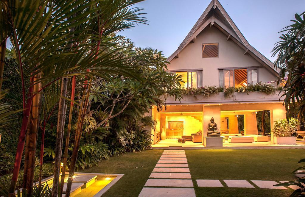 5BDR Perfect Villa in Seminyak