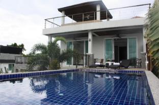 Thony Villa - Sai Yaun 9 Road. Rawai, Phuket - Phuket