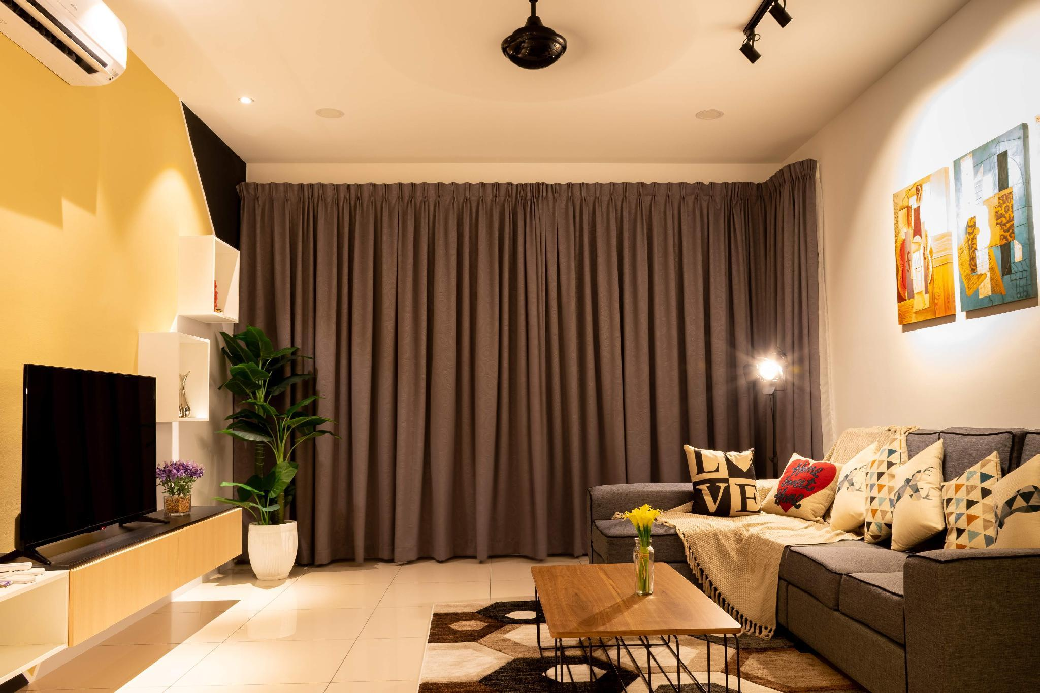 Southwest Suite Reimagined By D Imperio Homestay
