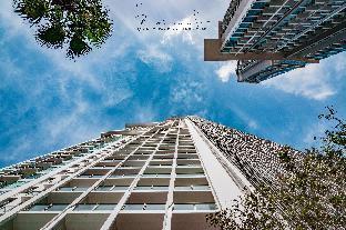 %name Stylish apt. on 38th floor with breathtaking views พัทยา