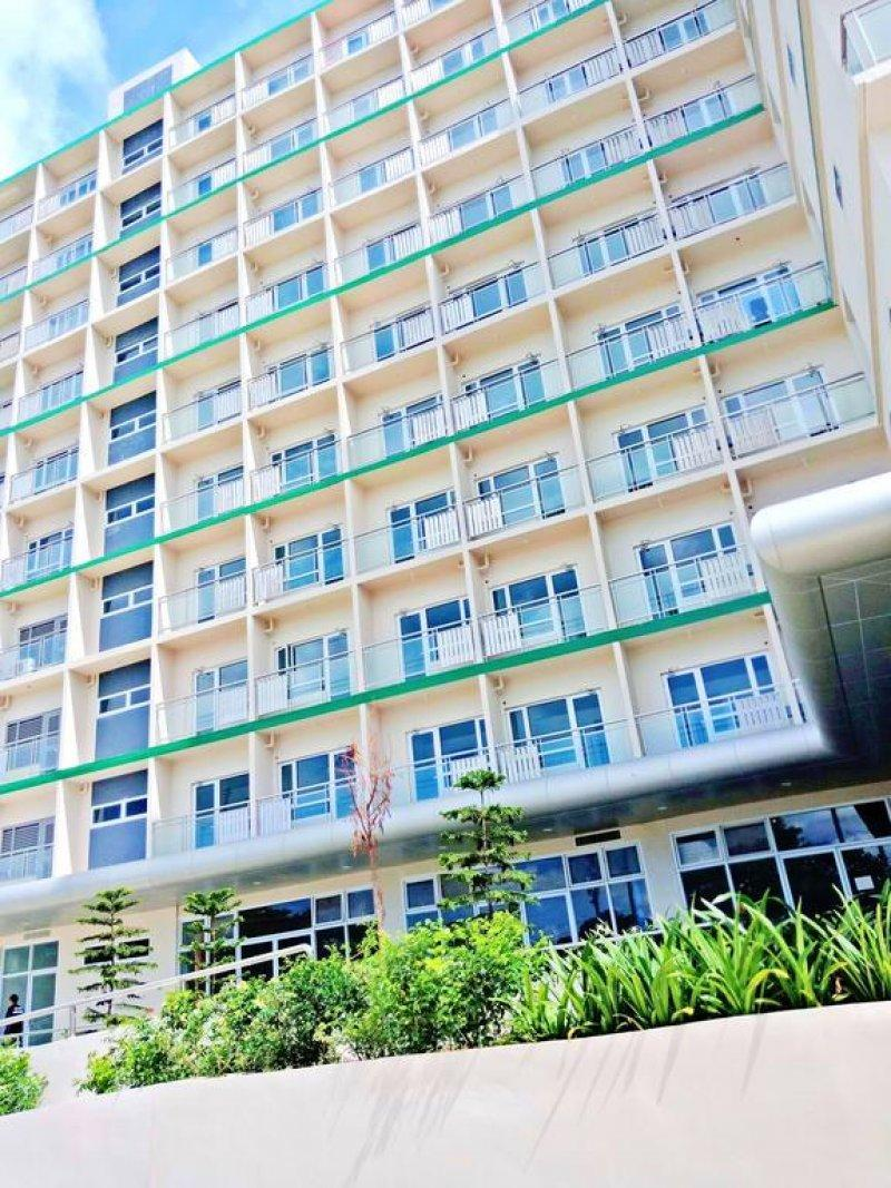 SMDC Cool Suites Tagaytay