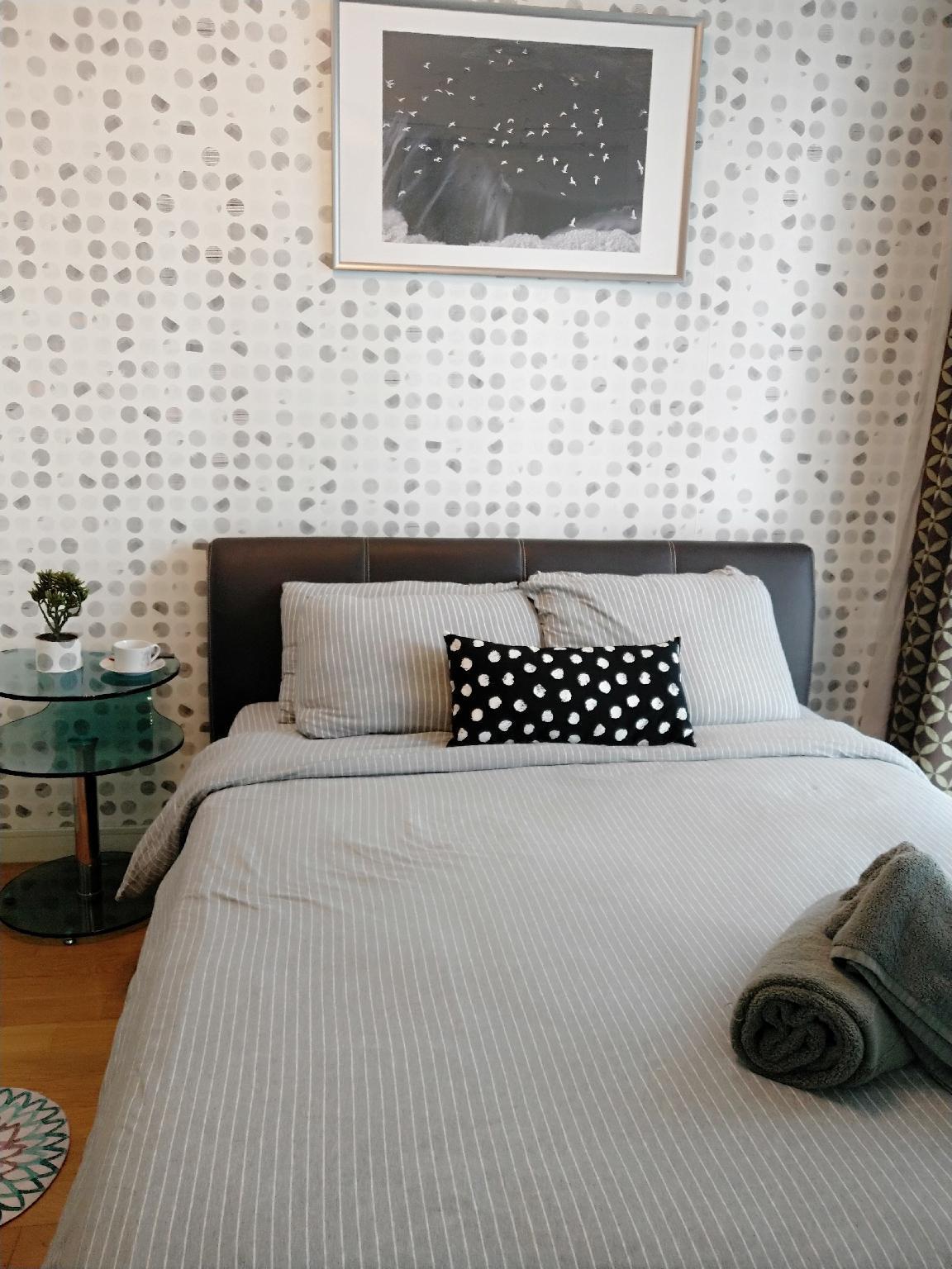 Minimalist One Bedroom Suite@Marc KLcc