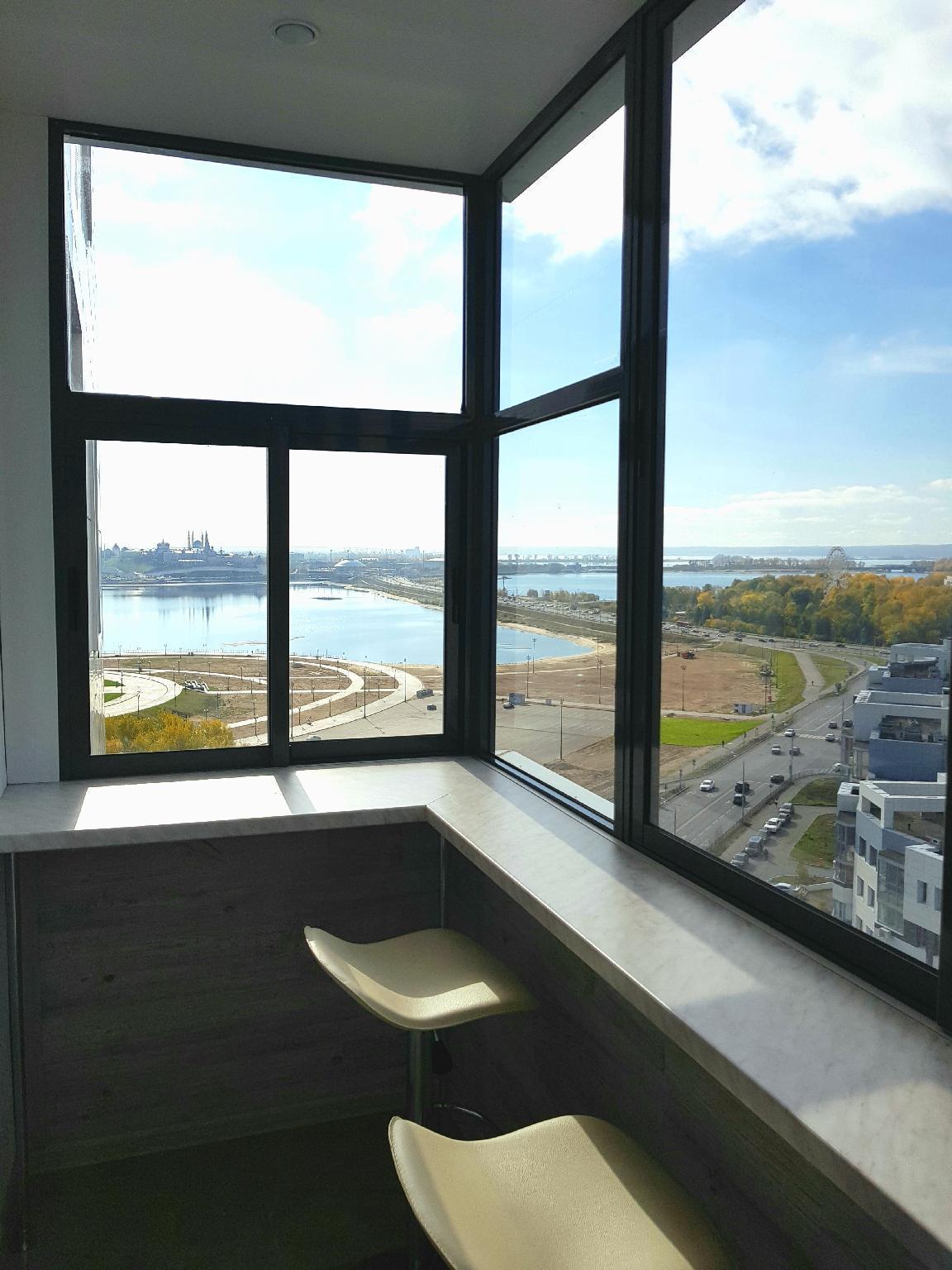 Lux Apartments Riviera Chasha Kazan