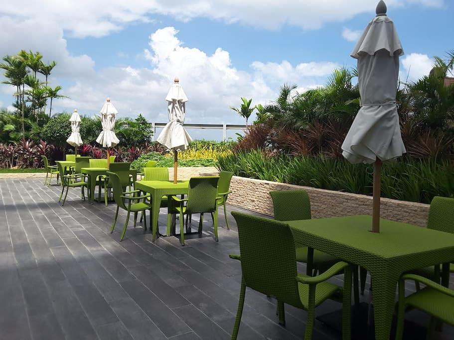 One Pacific Residences Mactan By TeamBuddy