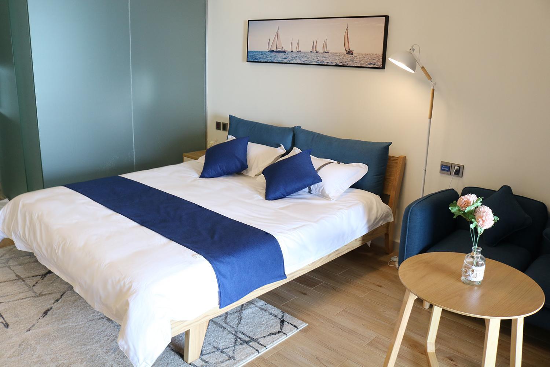 Reviews Shanwei Baolijinting Wanghai Apartment
