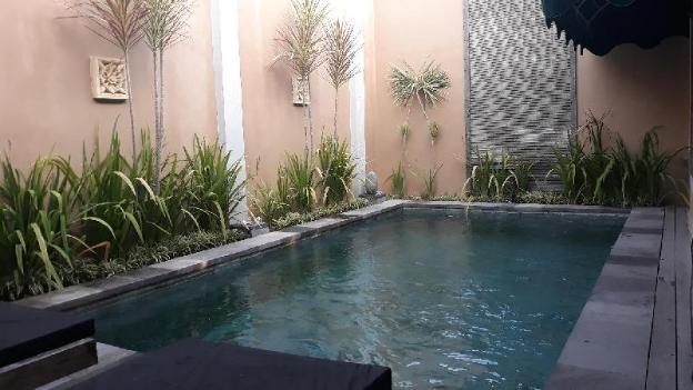 Balangan House 2 Bedrooms, Balangan Beach