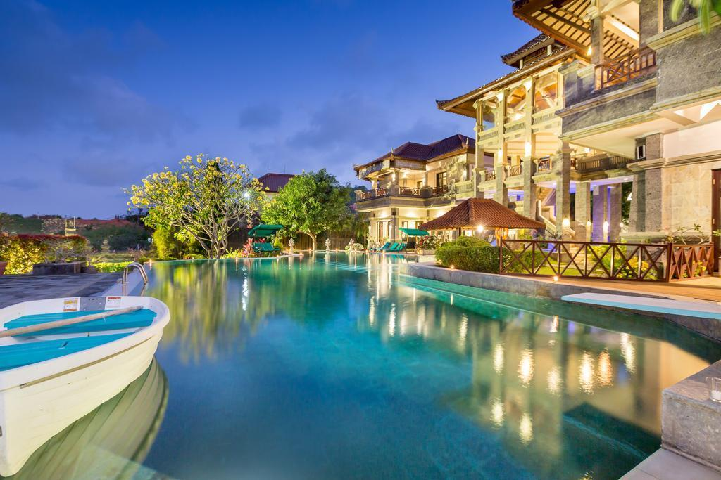 6BDR Amazing Villas With Mountain View In Nusa Dua
