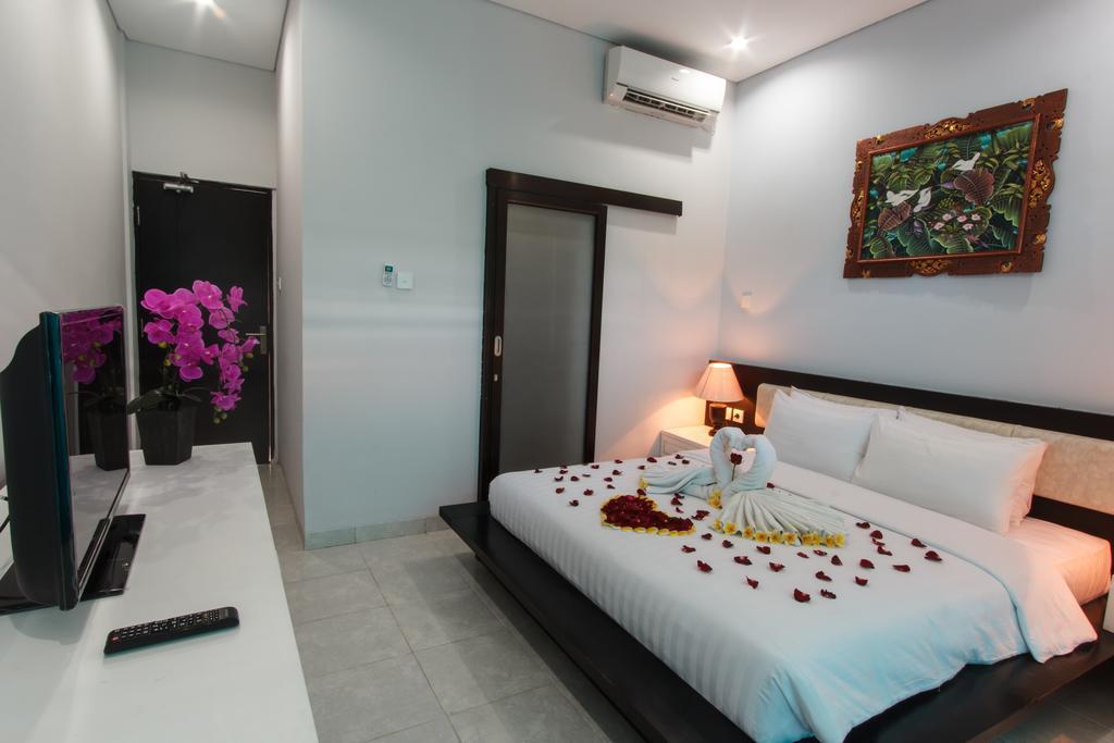 1Stunning Room In Legian Kuta