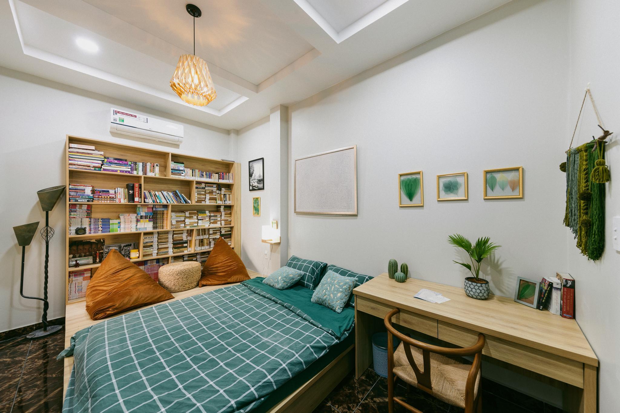 AUTUMNUS  Private Cozy Room