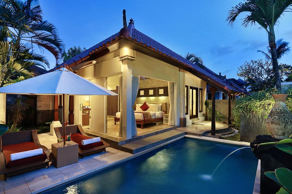 1BDR Stunning Villas Private Pool Seminyak