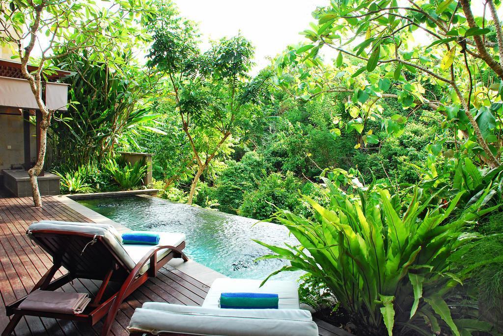 OBR Private Pool Villa In Jimbaran