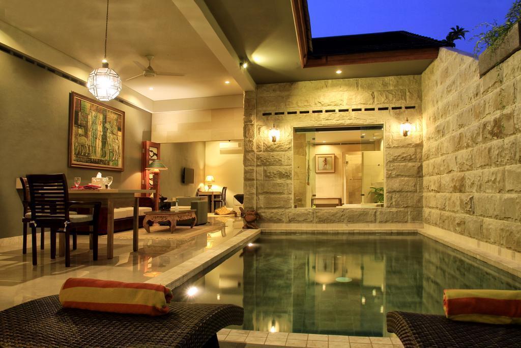 OBR Majestic Pool Villa In Jimbaran