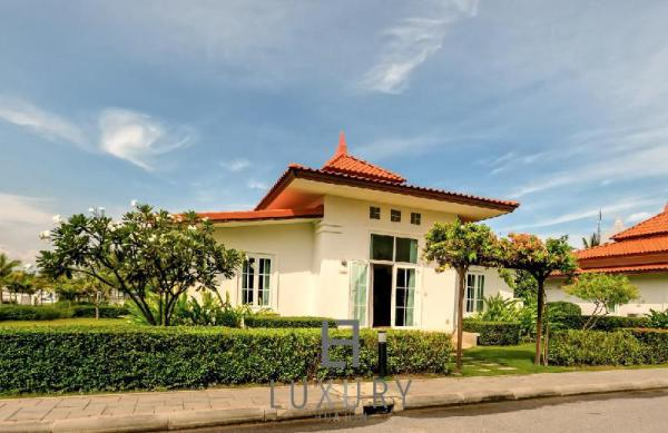 Banyan 2 Bedroom villa BR102 Hua Hin