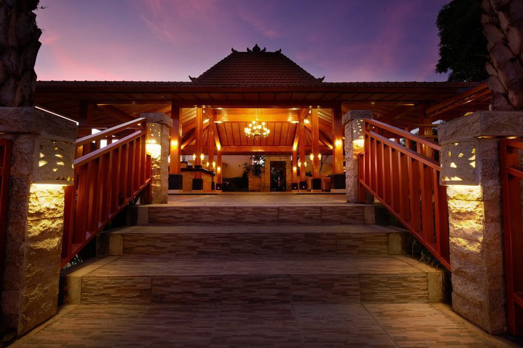 1BR Rustic Sensation Villa @Campuhan Ubud