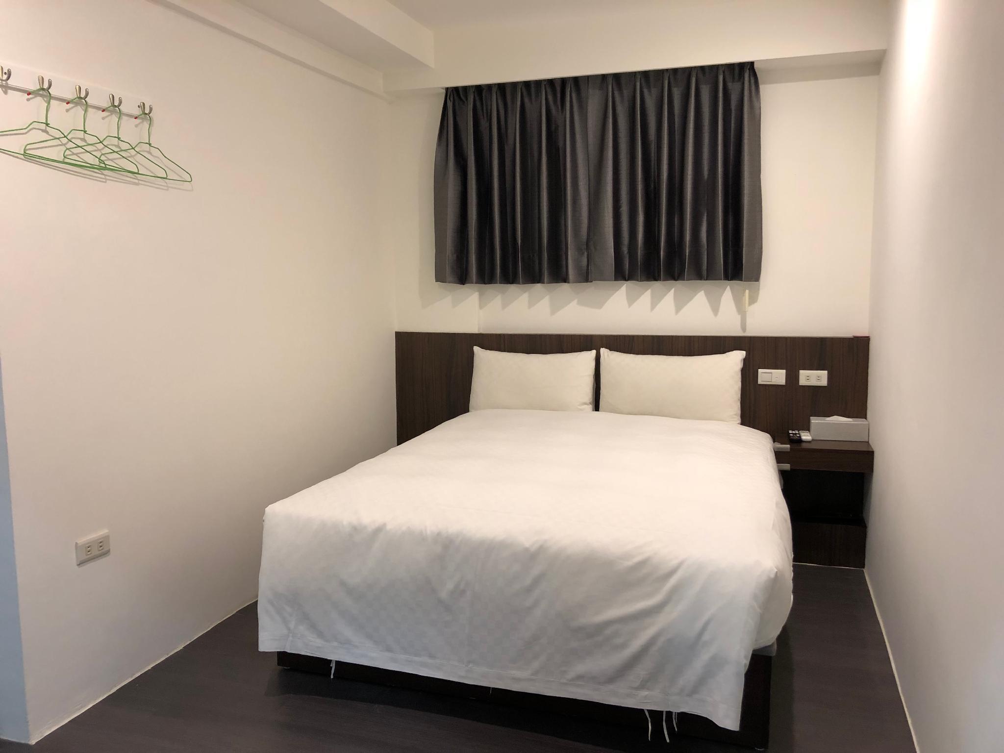Ningxia Apartment A