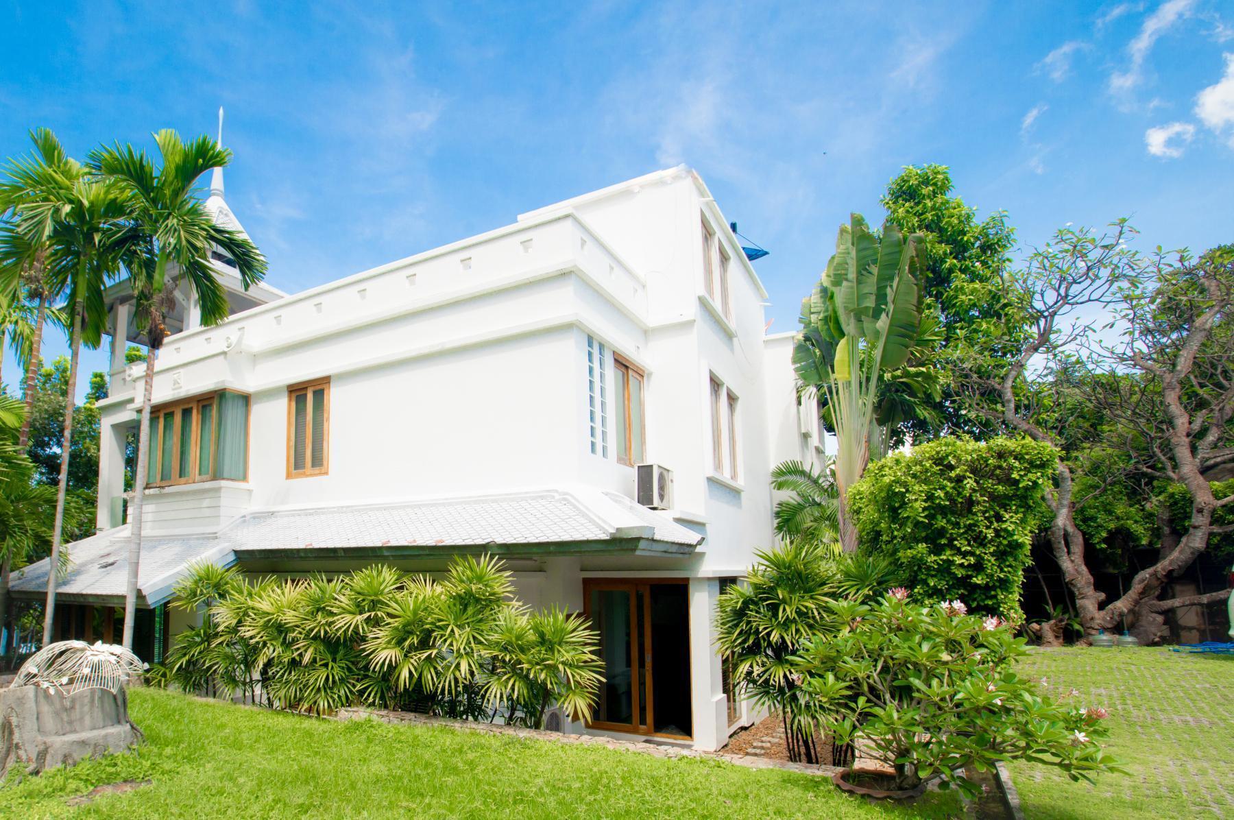 only beach villa in Wong Amart Beach  - Daydream only beach villa in Wong Amart Beach  - Daydream
