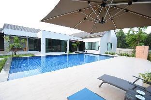 %name Modern loft Luxury 6 Bedroom Villa พัทยา