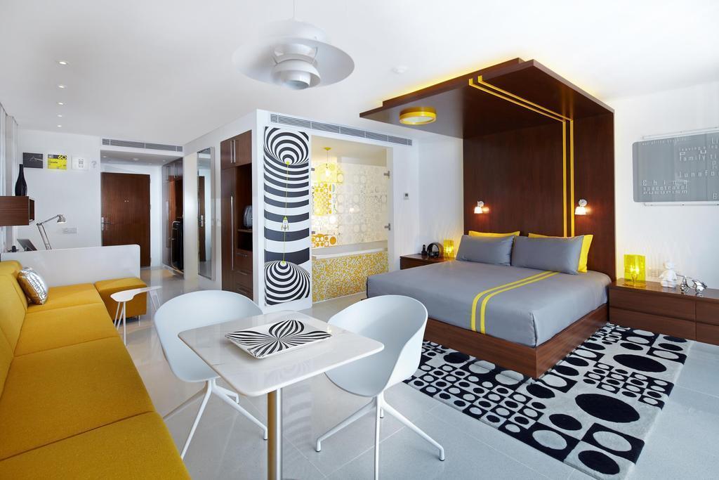 Fantastic Room Near Seminyak Square