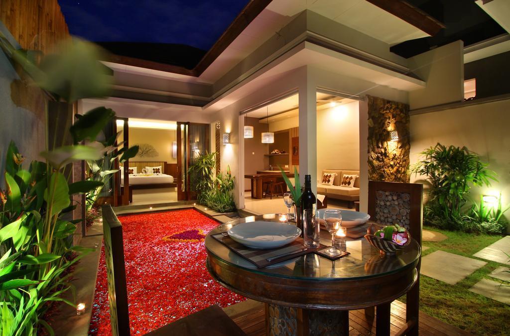 2 BDR King Villa In Seminyak