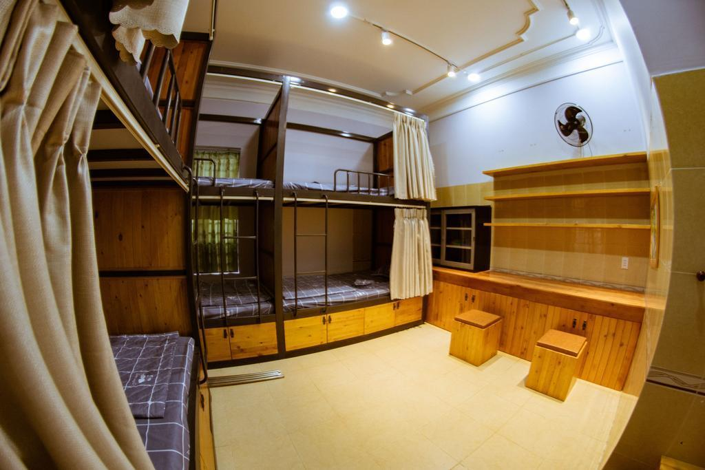 1 Bed In 6   Dormitory Room Min's House  1 101