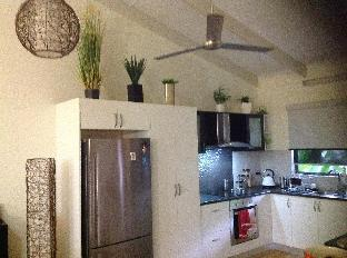 Private Oasis In The Heart of Parap Darwin Northern Territory Australia