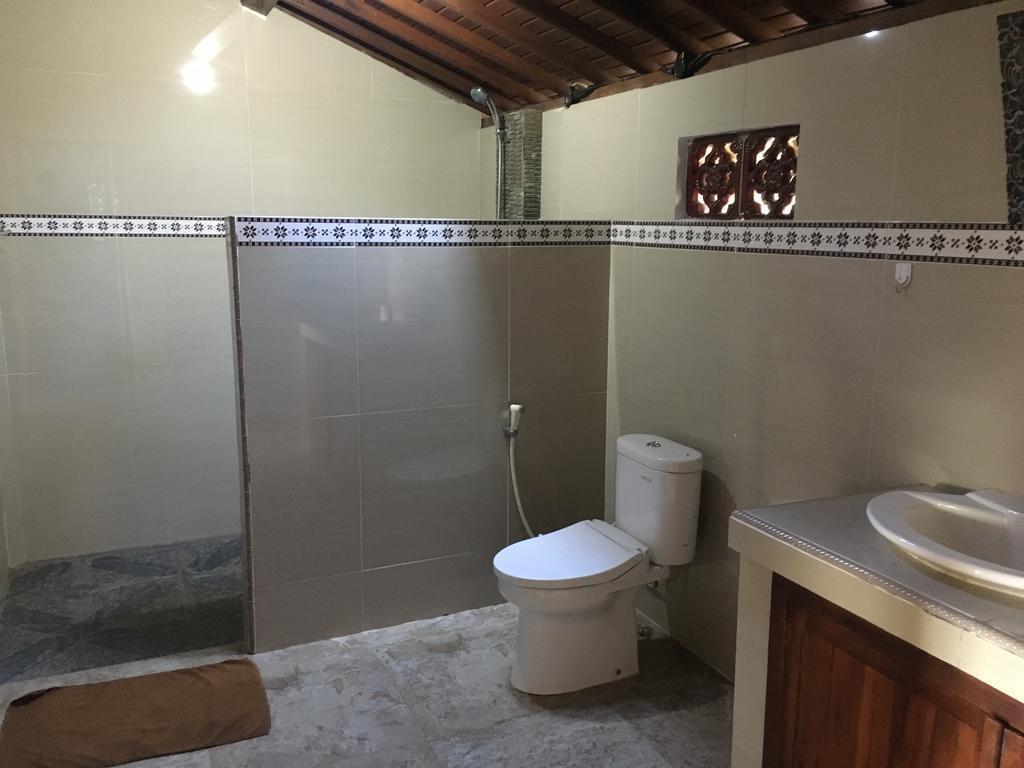 2 BDR Drama Villa In Ubud