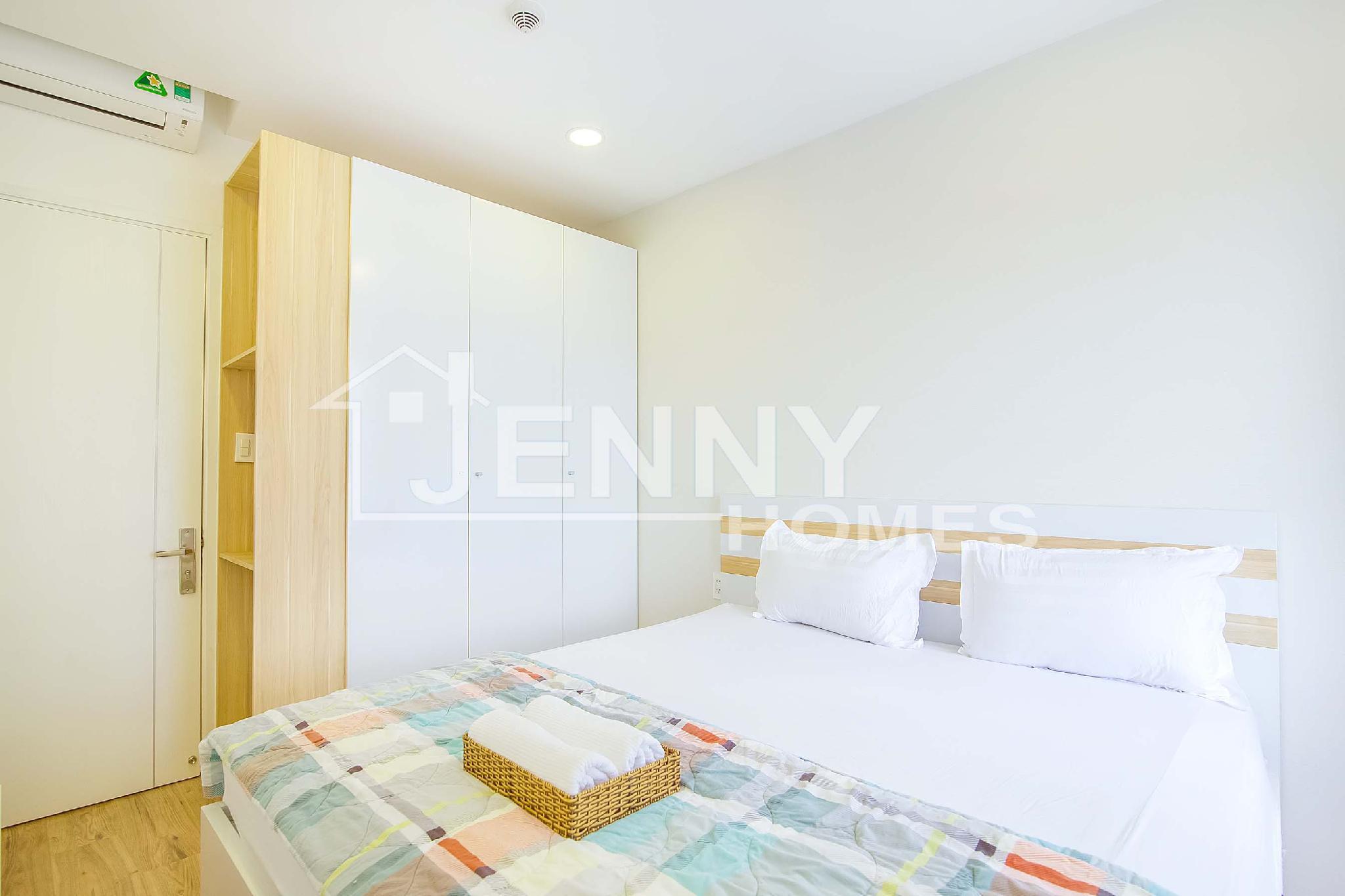 Sunrise City Apartment X1 1007